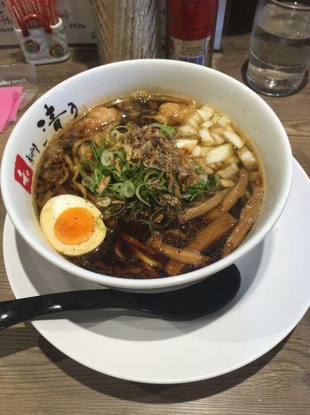 「有田ブラック」@和dining 清乃の写真