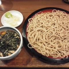 そば処 かめや 神田東口店の写真