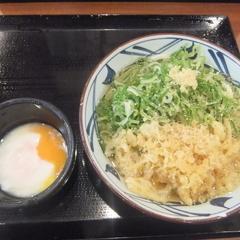 丸亀製麺 伊勢原店の写真