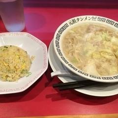 岐阜タンメン 長久手店の写真
