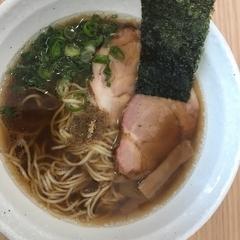 麺屋 中田の写真