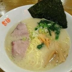 本場中華麺店 旨麺の写真