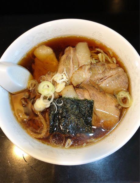 「チャーシュー麺」@食彩房悟空の写真
