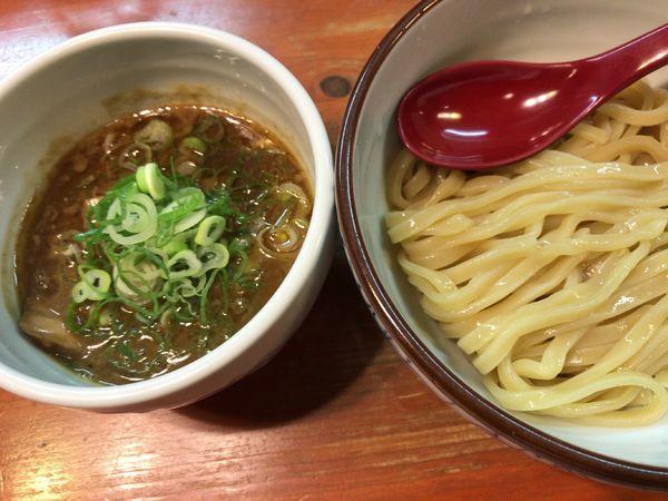 「つけ麺」@麺屋 高橋の写真