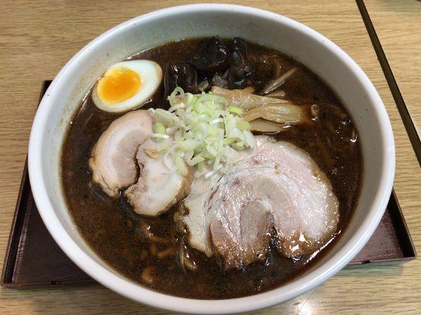 「札幌ブラック」@いそのかづおの写真
