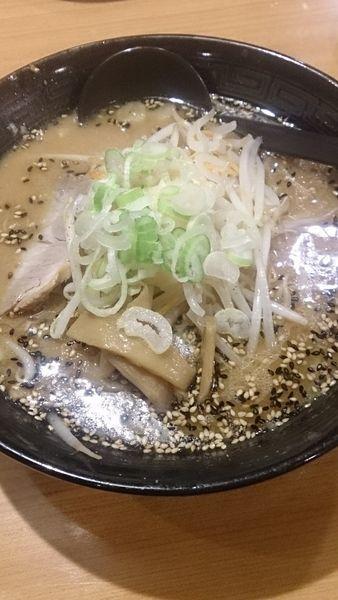 「味噌ラーメン」@金太楼らーめんの写真