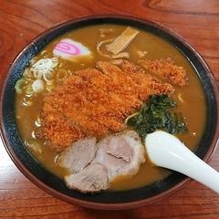 太田食堂の写真