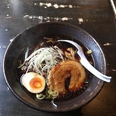 麺部屋 綱取物語 白石店の写真
