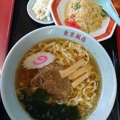 東京飯店の写真