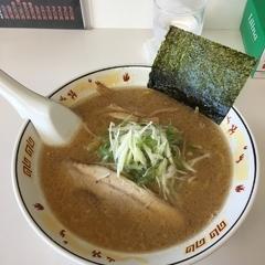 北海道らーめん 味源 札幌本店の写真