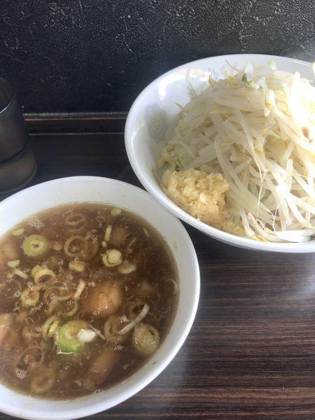 「121つけ麺¥900」@らーめん虎丸の写真