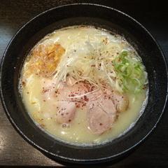ラーメン こんじき 深草店の写真