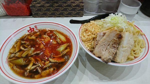 「隆辛ードン ¥880」@蒙古タンメン 中本 上板橋本店の写真