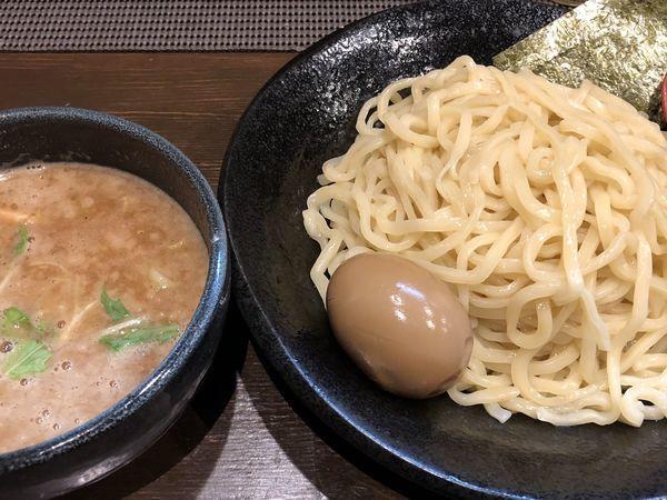 「つけ麺」@つけ麺 雀 天満橋店の写真