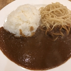 8man curryの写真