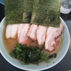 横浜ラーメン 一心の写真
