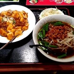 中華料理 同源 高崎店の写真