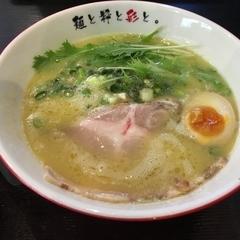 麺屋 彩々 昭和町本店の写真