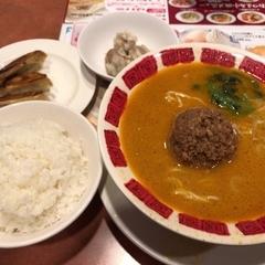 バーミヤン 立川北口店の写真