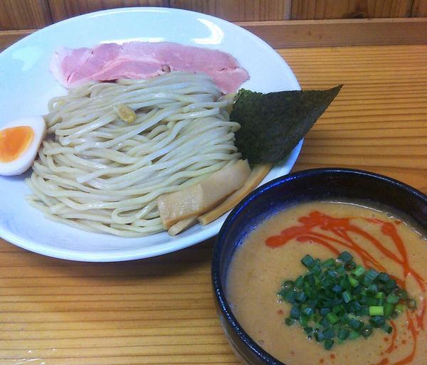 「担々つけ麺¥900」@麺匠 京の写真