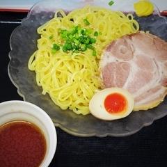 麺屋桃太郎 道の駅 水の郷さわら フードコートの写真