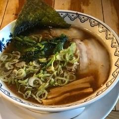 東京豚骨拉麺 ばんから 富士宮店の写真