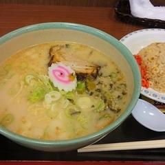 長良川サービスエリア フードコートコーナー 下りの写真