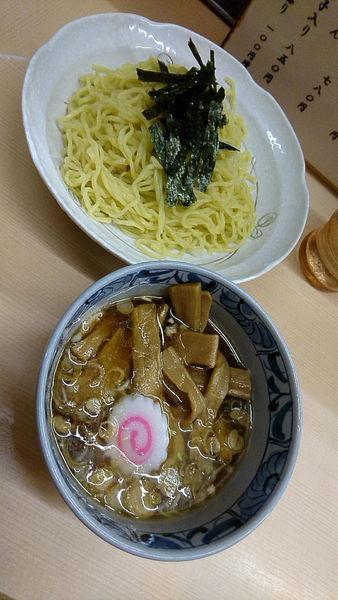 「『つけざる(¥700)』」@いつみ屋の写真