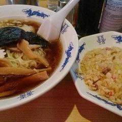中華料理 ポパイの写真