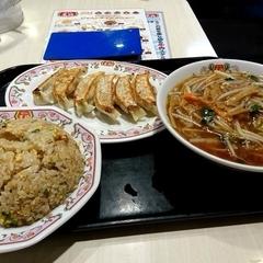 餃子の王将 上大岡京急店の写真