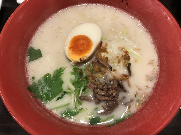 「神戸牛×塩 肉増し」@八坐和の写真