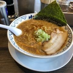 東京豚骨拉麺 ばんから 福生店の写真