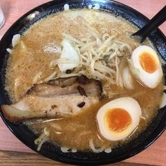 札幌熟成味噌らーめん 匠神 大宮店の写真