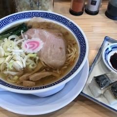 サバ6製麺所 仙台中倉店の写真
