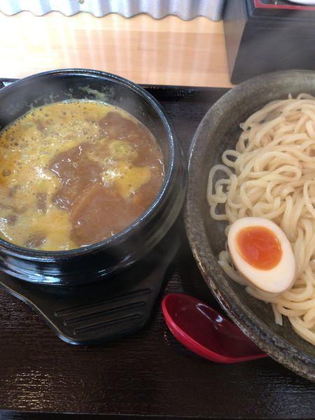 「つけ麺」@ラーメン つけ麺 一蔵の写真