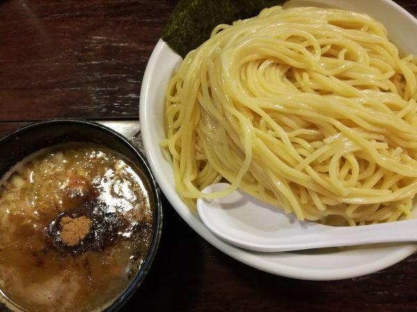 「もりそば(大盛)」@麺屋大斗 芝大門店の写真