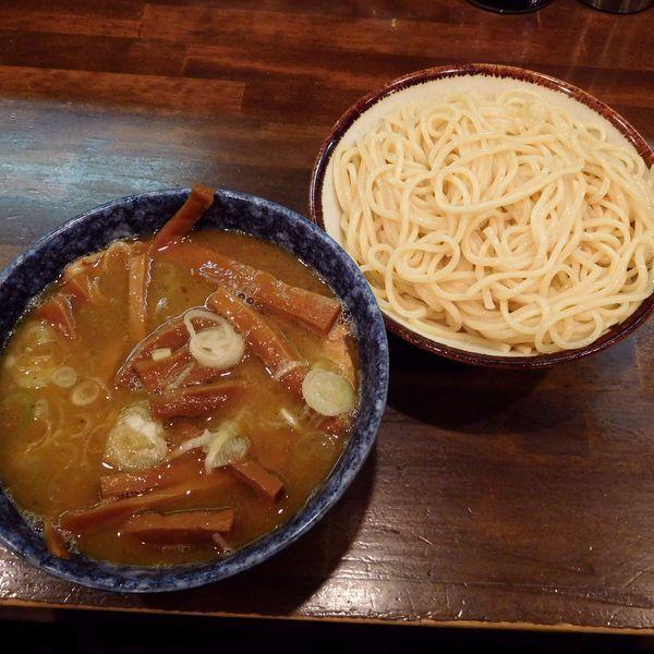 「もりメンマ(1,000円)」@東池袋大勝軒 八王子店の写真