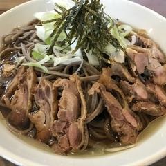 麺屋 翔の写真