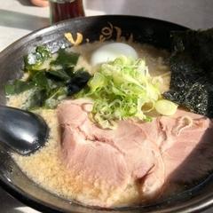 豚骨ラーメン専門店 とんちゃん 鎌ヶ谷店の写真