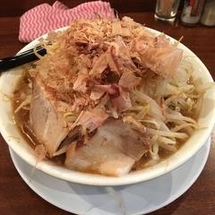 ラーメン・つけ麺 笑福 西本町店の写真