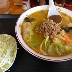 氷点麺の店 松月の写真