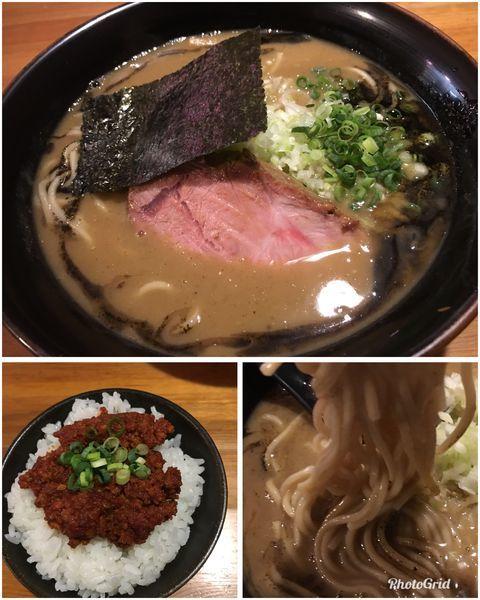 「黒真空蕎麦」@喜乃壺の写真