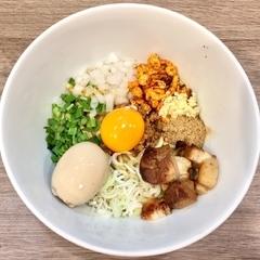 麺丼. Dining 夢者 三郷店の写真