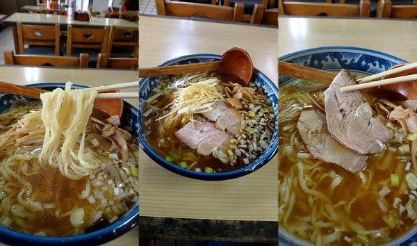 「『ネギラーメン(豆板醤抜き)+大盛(¥800+150)』」@平野屋 支店の写真