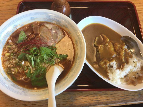 「麻辣麺700円」@マルイチ 神田軒の写真