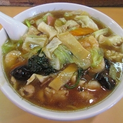 中華料理 錦竜の写真