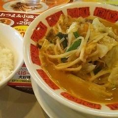 バーミヤン 麻溝台店の写真
