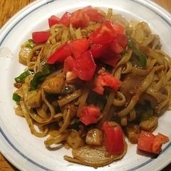 関谷スパゲティの写真