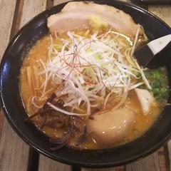 麺屋 のろし 函館の写真