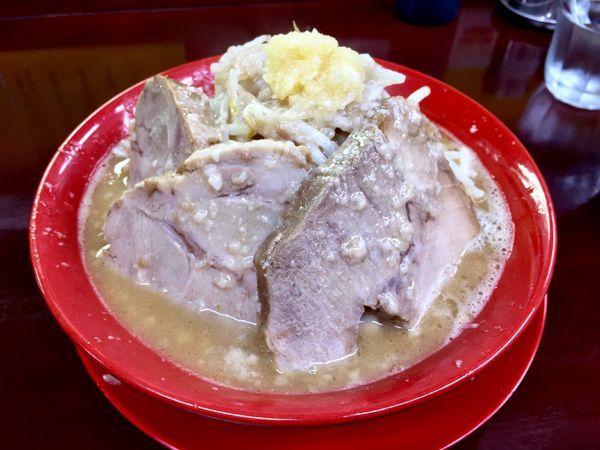 「ラーメン」@僕との麺の写真